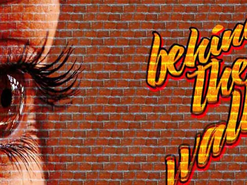 Evenement – 'Behind the Walls' zaterdag 19 juni 2021